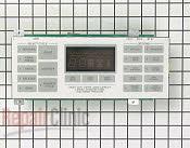 Main Control Board - Part # 780669 Mfg Part # R9900570