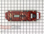 Oven Control Board - Part # 498434 Mfg Part # 31771301