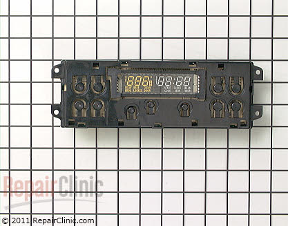 Oven Control Board WB27T10264 Main Product View