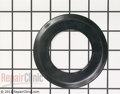 Surface Burner Ring 316035101       Main Product View