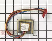 Transformer - Part # 422779 Mfg Part # 1621200101