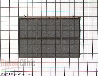Air Filter L10390 Main Product View