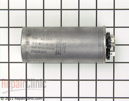 Capacitor 160500710123 Main Product View