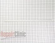 Drawer Seal - Part # 1606730 Mfg Part # 7016556