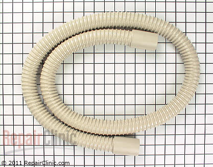 Vacuum Hose 4149700 Main Product View