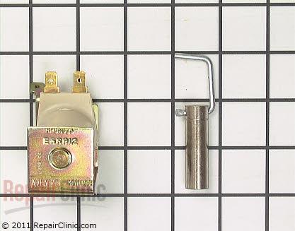 Drain Solenoid Kit 6-904023 Main Product View