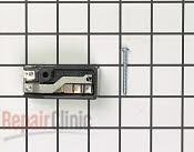 Heat Selector Switch - Part # 491540 Mfg Part # 314209