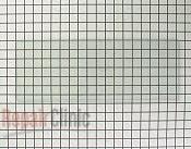 Inner Door Glass - Part # 497287 Mfg Part # 3169202