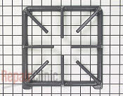 Burner Grate - Part # 491846 Mfg Part # 314651Y