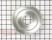 Burner Drip Bowl - Part # 640164 Mfg Part # 5307537053