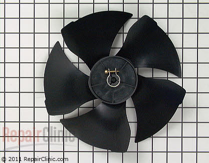 Fan Blade 327650104       Main Product View