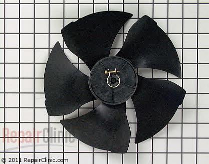 Fan Blade 327650104       Main Product View