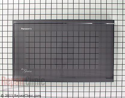 Front Door Panel A30015540AP     Main Product View