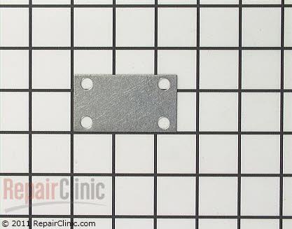 Hinge Shim 10447906 Main Product View