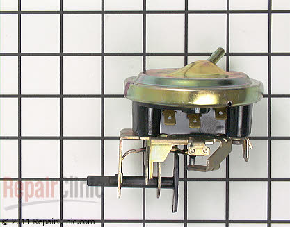 Pressure Switch WH12X727        Main Product View
