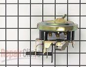 Pressure Switch - Part # 278508 Mfg Part # WH12X727