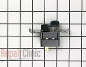Push Button Switch - Part # 484333 Mfg Part # 307310