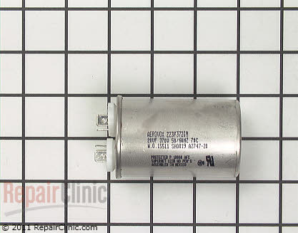 Run Capacitor 5303001902      Main Product View