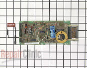 Circuit Board & Timer - Part # 202071 Mfg Part # M32R19