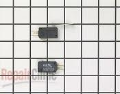 Micro Switch - Part # 729136 Mfg Part # 832952