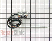 Oven Thermostat - Part # 494942 Mfg Part # 316032400