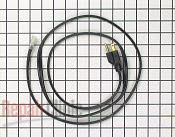 Power Cord - Part # 1154897 Mfg Part # 134501000