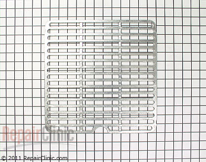Air Grille 00484852 Main Product View