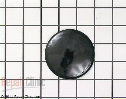 Surface Burner Cap 314637B         Main Product View