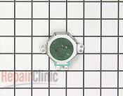 Turntable Motor - Part # 254041 Mfg Part # WB26X161