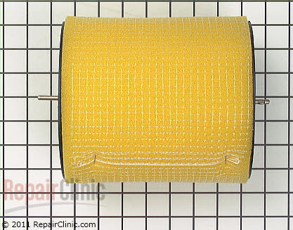 Water Evaporator Pad 12853 Main Product View