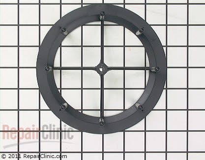 Filter Holder 000-1722-017    Main Product View