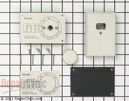 Humidistat SK0-0055-001    Main Product View