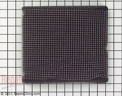 Water Evaporator Pad 727-12          Main Product View