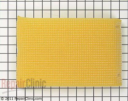 Water Evaporator Pad 81-15 Main Product View