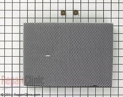 Water Evaporator Pad A04-1725-034 Main Product View