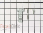 Bracket & Flange - Part # 225938 Mfg Part # R0194684