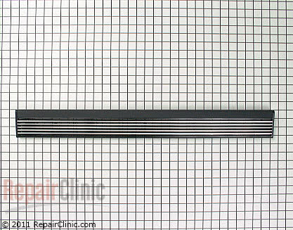 Grille WB7X1887        Main Product View