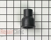 Tubing Coupler - Part # 544481 Mfg Part # 384496