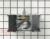 Circuit Board & Timer - Part # 217172 Mfg Part # Q000630421