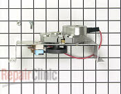 Door Lock Motor and Switch Assembly - Part # 546314 Mfg Part # 3931010