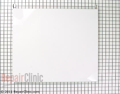 Door Panel WD31X10025      Main Product View