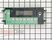 Circuit Board & Timer - Part # 500552 Mfg Part # 3180745