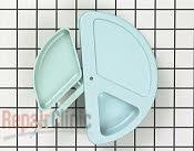 Detergent Dispenser - Part # 336895 Mfg Part # 01-35-074