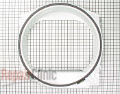Drum & Tub - Part # 599386 Mfg Part # 500117W