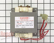 Transformer - Part # 255800 Mfg Part # WB27X931