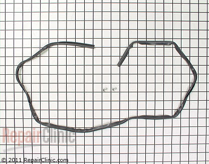 Door Gasket 261735 Main Product View