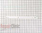 Drawer Slide Rail - Part # 307817 Mfg Part # WR72X195