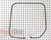 Heating Element Assembly - Part # 1472862 Mfg Part # 154665201