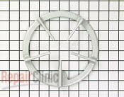 Burner Grate - Part # 695002 Mfg Part # 71001661