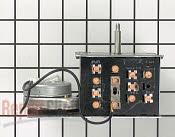 Circuit Board & Timer - Part # 610612 Mfg Part # 5300612192